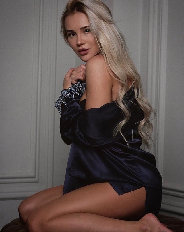 Татьяна Охулкова |
