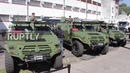 Argentina: Chinese military equipment to boost Buenos Aires G20 security