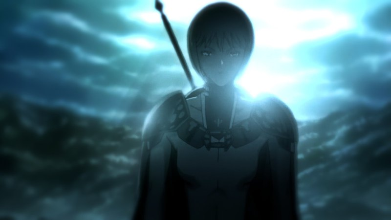 「AMVᴴᴰ」The Lorepeople's Favorite Claymore | Claymore