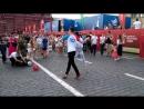 Латиноамериканская Красная площадь