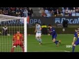 «Сельта» - «Барселона». Обзор матча