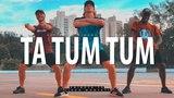 TA TUM TUM - Kevinho e Simone &amp Simaria I Core