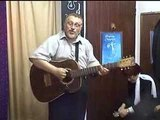 Песенка о голове. Владимир Ланцберг