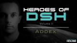Heroes of Deep Space House Volume 2 Addex Atmospheric Deep House 2017
