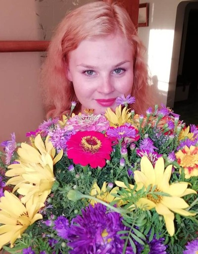 Анечка Кононенко