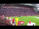Liverpool and Roma Two of the best atmospheres in Europe @ASRomaEN LFC ASRoma 1
