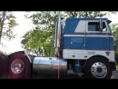 1974 Peterbilt 352 gear jammin