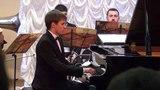 Дж. Гершвин, Голубая рапсодия для ф-но с оркестром Gershwin Rhapsody in Blue