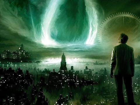 S.T.A.L.K.E.R. ЗП, Dollchan 7: Inception, продолжаем тестить