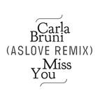 Carla Bruni альбом Miss You