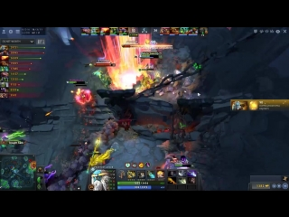 Miracle- on battlecup with his best friends - not easy at all - top-14 rank stil