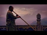Мантра Ом под звуки тибетской флейты