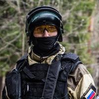 Анкета Сергей Хохлачев