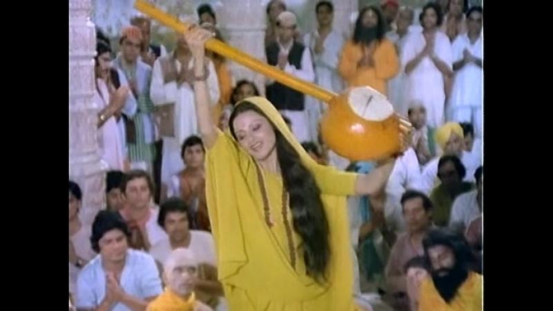 Водный дворец / Jal Mahal (1980) с переводом