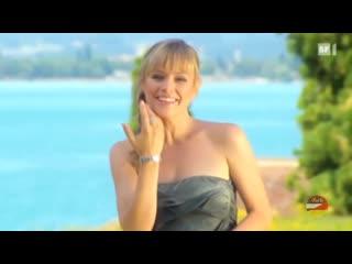 Francine Jordi «Küsse, Mond und Sterne» (Schlagersommer 21.07.2011)