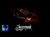 LAZERPUNK - VHS HORROR A Nightmare On Elm Street