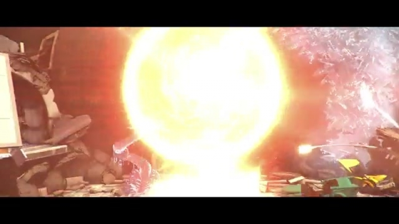 LEGO® The Incredibles (трейлер-2)