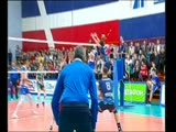 Обзор матча Ярославич - Динамо-ЛО
