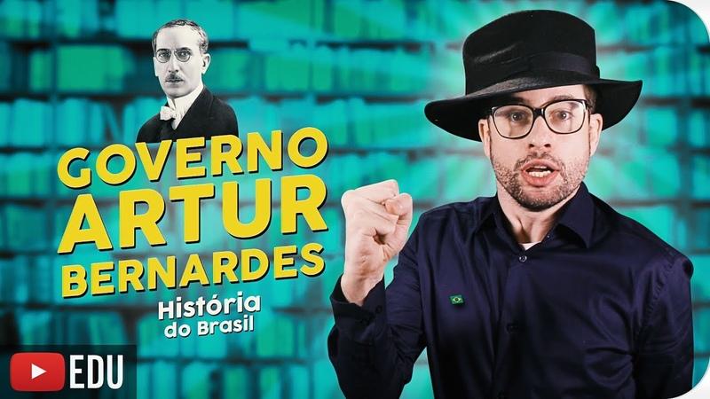 Governo Artur Bernardes   Coluna Prestes, Crise da República, Getúlio Vargas e a Revolução de 1930