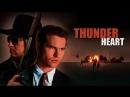 Громовое сердце  Thunderheart. 1992. 720p. Перевод Юрий Живов. VHS