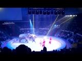 ВПЕРВЫЕ ЗА 15 ЛЕТ ДОЛГОЖДАННОЕ ЦИРКОВОЕ ШОУ Андрея Дементьева- Корнилова Инди-ра #Самара #цирк #индира