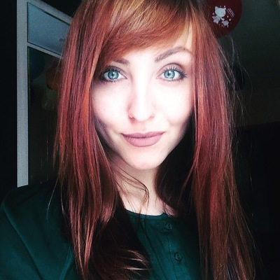 Екатерина Воробьёва