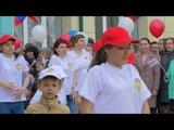 Западно Сибирская железная дорога Школа интернат № 18 Акция 15 лет ОАО РЖД