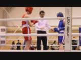Аймалетдинов Андрей - Силаев Владислав Открытый ринг г.Лобня