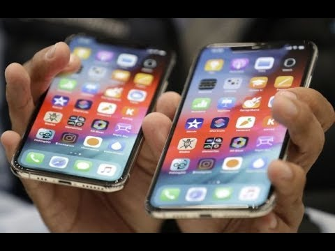 Apple iPhone XS MaxVs iPhone XR - iOS 12, Six-core A12 Bionic - Choose Best !