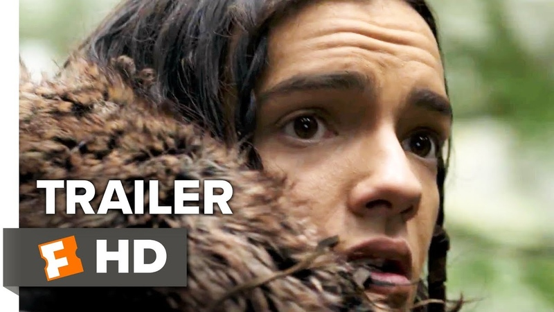 Alpha Trailer 2 (2018) | Movieclips Trailers