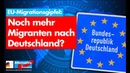 EU-Migrationsgipfel: Noch mehr Migranten nach Deutschland? - AfD-Fraktion im Bundestag