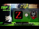 Football Masters LEAGUE 6x6 Zeon v/s Forza (7 тур).1080p. 2018.07.08