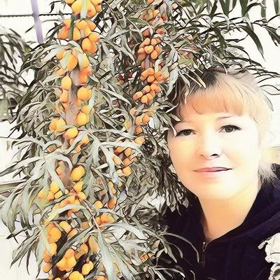 Олеся Илькова