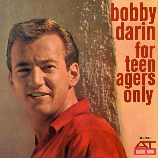 Bobby Darin альбом For Teenagers Only