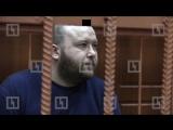 Обвиняемый по делу о пожаре в ТЦ «Зимняя вишня»