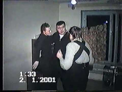 ПРАЗДНИК САТАНЫ НОВЫЙ ГОД 2000