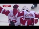 Datsyuk Unbelievable Goal Skates Through All The Defenders vs Nashville Predator