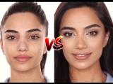 Легкий подчеркивающий макияж 💖