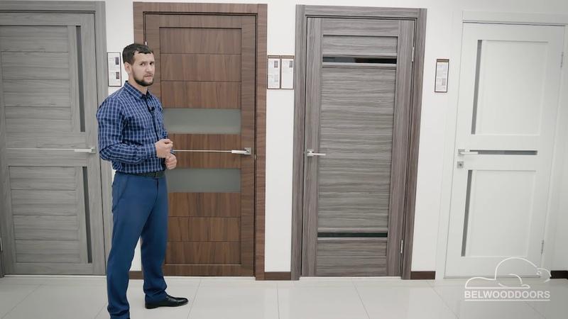 Обзор дверей цпл