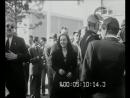 Roma Il rapporto nazionale della cinematografia per l'anno XIX a Cinecittà