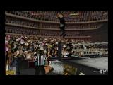 The Undertaker vs Triple H 2