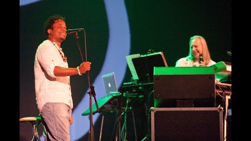 DEEP FOREST live concert Deep Africa 2011