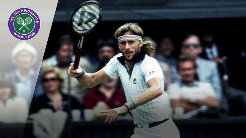 Bjorn Borg vs John McEnroe | The 1980 tie-break in full
