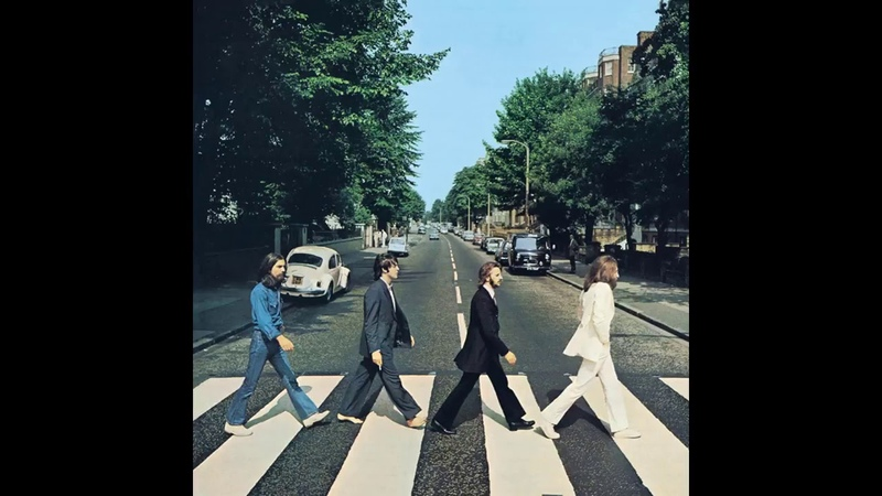 The Beatles The End