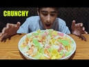 CRUNCHY PAPAR EATING ASMR NO TALKING 😜🔥🔥🔥 | MUKBANG EATING SHOW | ASMR EATING SOUNDS | #FASTFOOD
