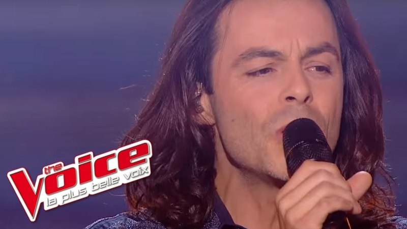2013 Daniel Levi – L'envie d'aimer | Nuno Resende | The Voice France 2013 | Prime 3