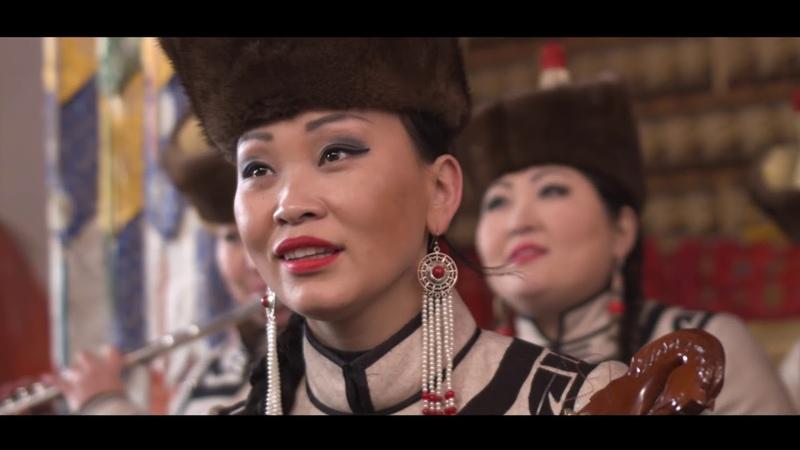 American in Siberia