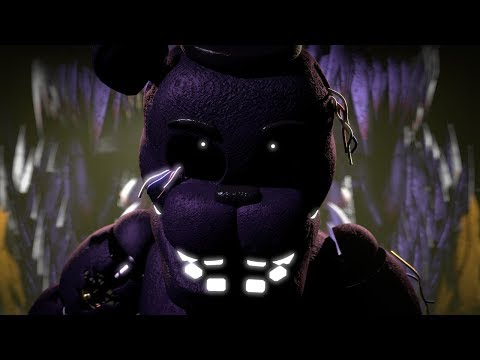 [SFM FNaF] Shadow Freddy Voice : By David Near