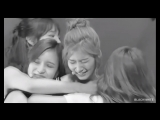 Twice. Dahyun, Sana, Momo
