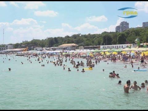 Новости Одессы 11.07.2018 » Freewka.com - Смотреть онлайн в хорощем качестве